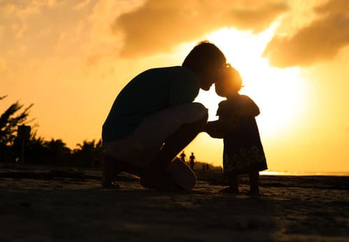 Meeting the Challenges of Fatherhood- How to Take Care of Yourself AND Your Family