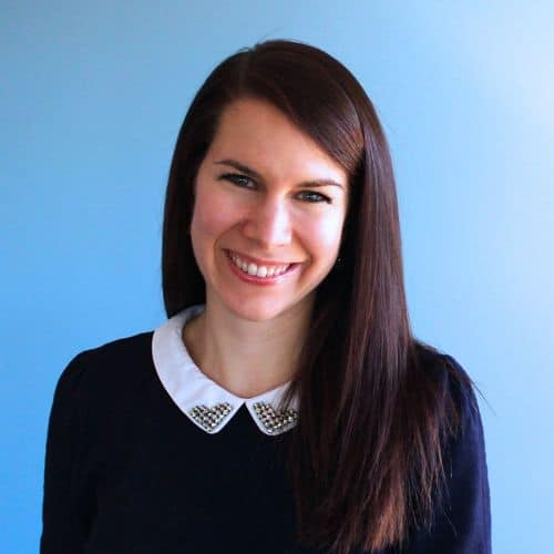 Get to know Dr. Courtney Klein: Tell us about yourself