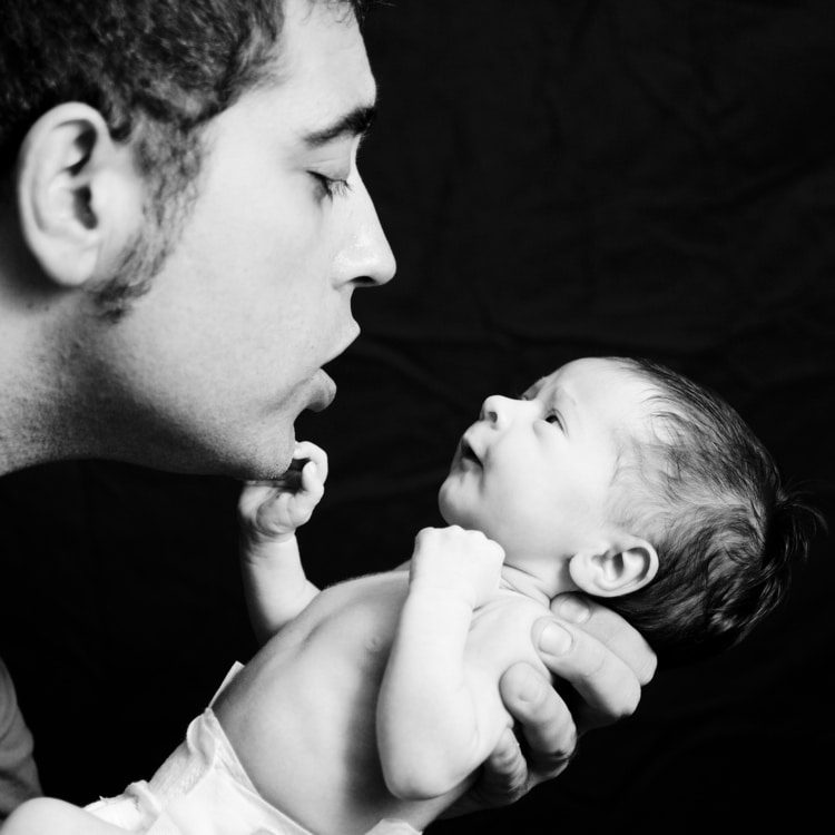 Five Changes To Prepare For When Becoming a Father