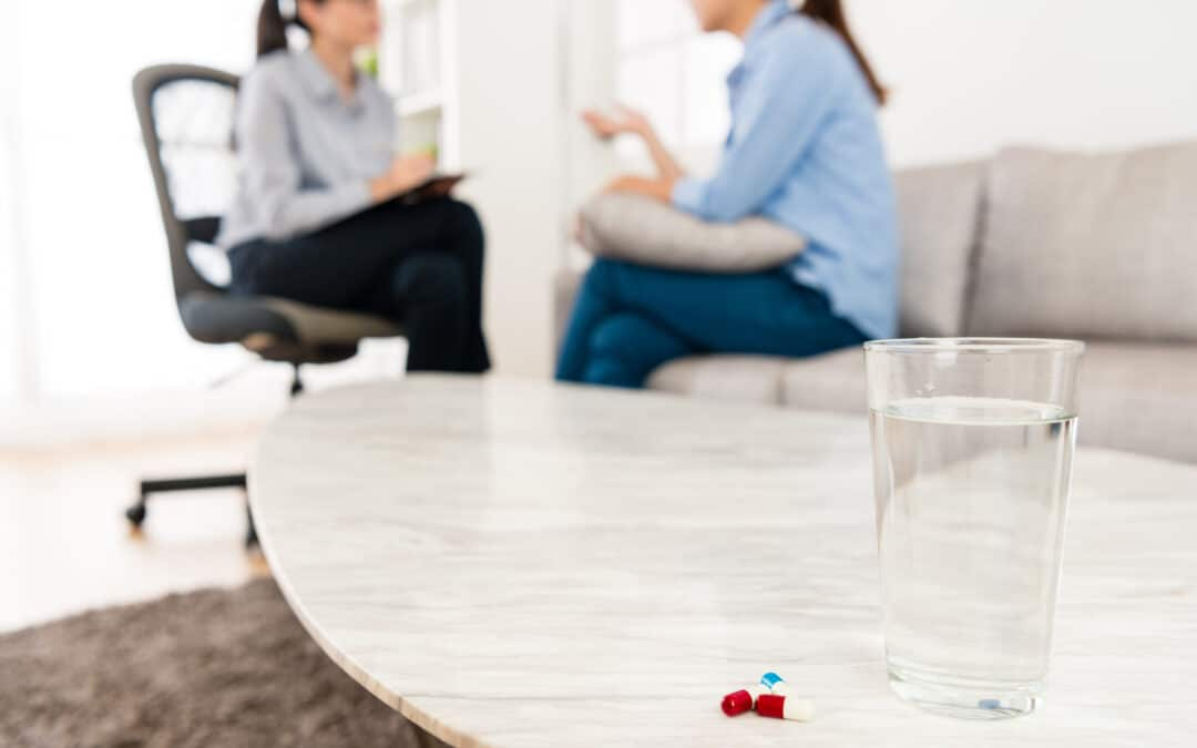 Why Are Medications Not Enough?
