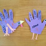 Thanksgiving Gratitude Craft for Kids!