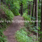 4 Simple Tips to Optimize Mental Health